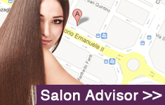 Salon Advisor